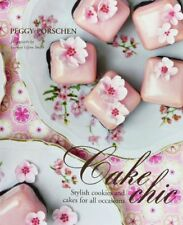 Cake Chic,Peggy Porschen