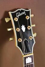 1989 Gibson J-200 First Ever Ren Ferguson Bozeman Prototype SJ-200