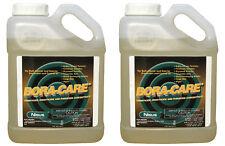 2 Gallons Nisus Bora Care Termiticide Insecticide Fungicide Concentrate Boracare
