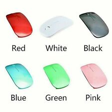 Wireless Cordless Mouse 2.4 GHz Mice Optical Scroll For PC Laptop Computer + USB