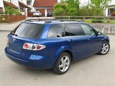 Tönungsfolie passgenau Mazda 6  Kombi ´02-´08