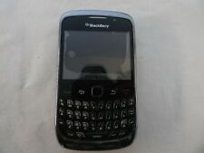 Blackberry Curve 9300 Black functional but without battery