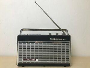 Telefunken Bajazzo TS 201 Kofferradio / Transistorradio