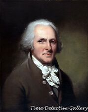 Charles Wilson Peale -Artist & Officer in the Revolutionary War Continental Army