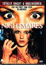 NIGHTMARES (1980) AUSTRALIAN SLASHER FILM DVD REGION FREE