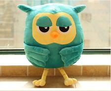 16'' 상속자들 The Heirs Lee Min Ho Roumang Owl Pillow Cushion Doll X-mas Fans Gift