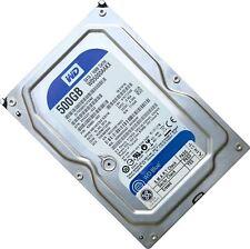 """Western Digital 500GB 7200RPM SATA III 6Gb/s 16MB Cache 3.5"""" Hard Drive HDD"""