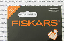 Brand New Genuine Fiskars Scissors - Choose From Wide Range With Free UK Postage