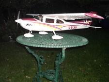 Modellflugzeug Cessna 182 Skylane von Hype