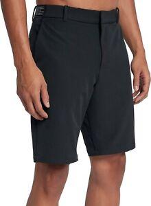 "Nike Mens Slim Flex Golf Shorts 891932 Brand New Size 34"" waist"