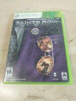 Saints Row IV Commander in Chief Edition Xbox 360