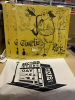 Charlie Parker LP The Magnificent RSD 2020 Versiegelt