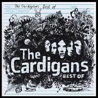 CARDIGANS - BEST OF THE CARDIGANS CD Album ~ 90's INDIE AMBIENT POP / ROCK *NEW*