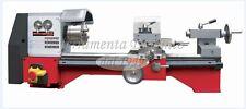 TORNIO PER METALLO W 550 FILETTATURA 0,4/2 MM