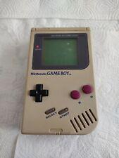 Nintendo Game Boy Classic Handheld-Spielkonsole