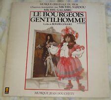 LE BOURGEOIS GENTILHOMME (Jean Bouchéty) rare orig. mint France stereo lp (1982)