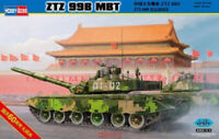 Hobbyboss 1/35 82440 Chinese ZTZ-99B MBT Model Kit Hot