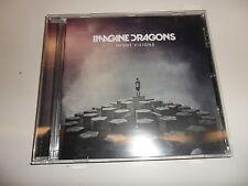 CD  Imagine Dragons: Night Visions