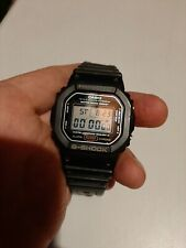 Casio G Shock 1545 Dw 5600E