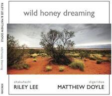 Riley Lee - Wild Honey Dreaming [New CD]