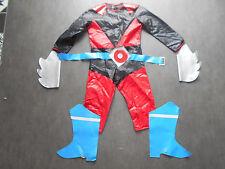 Panoplie costume déguisement de l'espace Goldorak ulysse 31 Masport? année 70 80