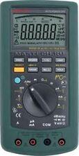 Mastech MS8218 PC Auto-Range Multimeter True RMS RS232