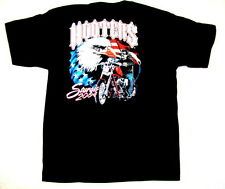10 Hooters Uniform Shirt XL from Sturgis all Harley Bike Show Work limited