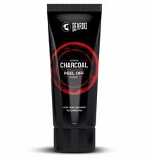 Beardo Activated Charcoal Peel Off Mask | 100g | Free Shipping