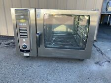 Henny Penny Sce 062 Commercial Smart Cookingelectric Combi Oven 3ph208 V