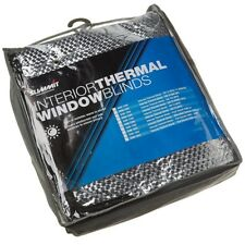 Ford Transit 2006 Onwards Internal Thermal Blinds - 3 Piece - RRP £49.99 -