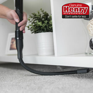 Genuine Henry Flexi Crevice Tool Fits Henry, Hetty, Harry, Charles, George & ...