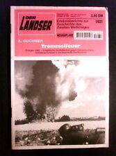 Der Landser Nr.: 1931   Trommelfeuer