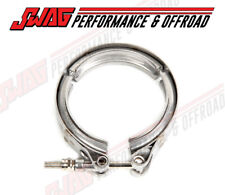 99-10 Ford 6.0L / 7.3L Powerstroke Diesel Exhaust to Turbo Inlet V-Band Clamp