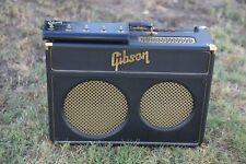 Gibson Super Goldtone Amplifier w/ Foot Controller