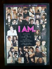I Am. SMTown Live World Tour MSG 2011