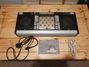 Homemix Dj Kit 7 All In One Dj Console