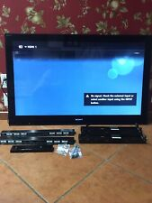 "SONY BRAVIA® KDL-46NX800 46"" LED LCD HDTV MINT!! Includes Wall Mount"