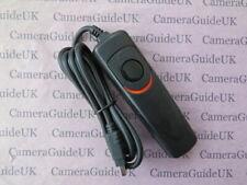 RM-UC1 Remote Shutter Release switch cable for Olympus E-P1 E-P2 E-P3 E-P5 E-PL2