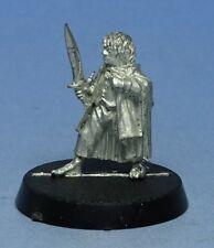 Citadel-Señor De Los Anillos-Frodo-beca-Metal - LOTR
