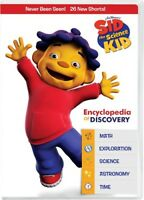 Sid the Science Kid: Encyclopedia of Discovery [New DVD]