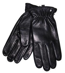Roeckl Herren Lederhandschuhe Handschuhe Fingerhandschuh