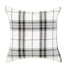 Country Tartan Decorative Cushions