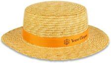 Veuve Clicquot Chapeau de paille VCP Yellow Label neuf