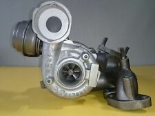 Turbocompresseur Audi a3 vw Golf IV Bora seat leon 1.9 tdi 96 KW 130 ch ASZ 720855