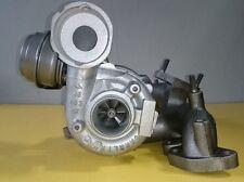 Turbocompresor audi a3 VW Golf IV bora Seat Leon 1.9 TDI 96 kw 130 CV ASZ 720855