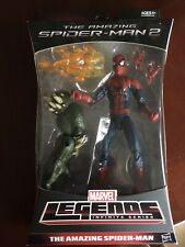 "Marvel Legends 6"" scale figure Amazing Spiderman 2 Ultimate Goblin NEW"