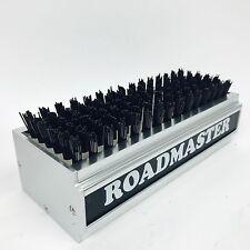 ONE ROADMASTER 7900 BOOT BRUSH
