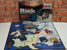 RISK Balance Of Power 2 Player Board Game By Hasbro 100% Complete
