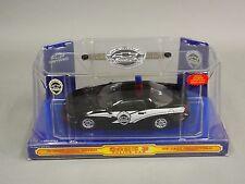 1/24 DieCast POLICE Car POLICE TEST CAR Chevy Camaro Model #ji