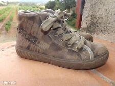 chaussures GEOX garçon